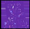 Logotipo datadog
