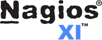 Logotipo Nagios XI