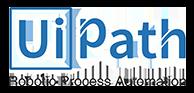 Logotipo Uipath RPA