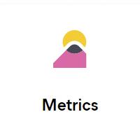 Icono Metrics Elasticsearch