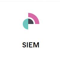 Icono SIEM Elasticsearch