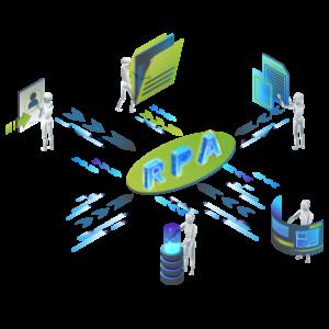 Vector RPA para RRHH