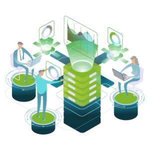 Vector Soluciones Elasticsearch para Big Data